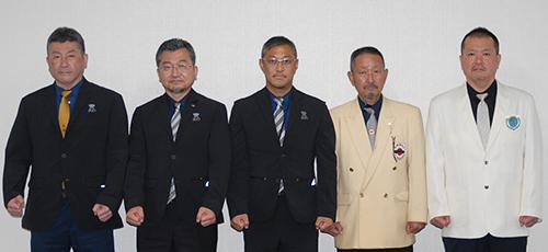 一般社団 全日本フルコンタクト空手コミッション